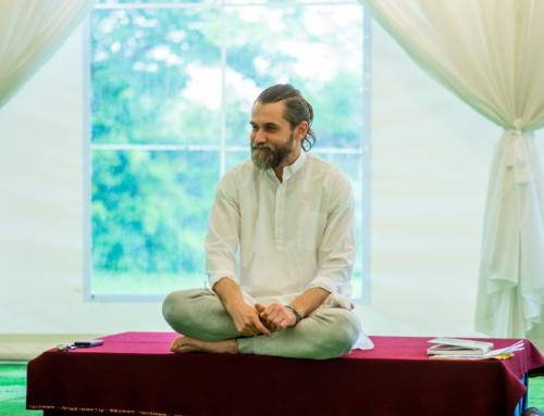 De ce meditația ghidată nu este meditație