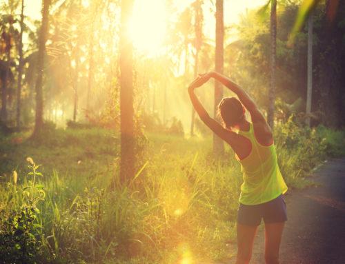 De ce e bine să practici sport dimineața