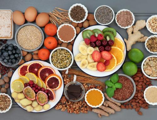 Alimente pe care să le consumi dacă suferi de oboseală cronică