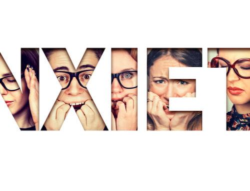 Cum să faci față anxietății: 10 schimbări pe care să le faci la capitolul stil de viață