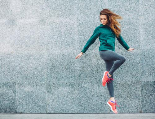 Top beneficii ale sportului pentru minte și trup