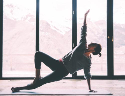 Ce este, de fapt, yoga și cum îți poate face viața mai bună