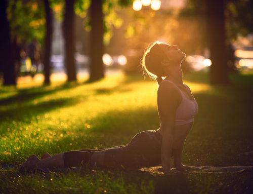 Salutul Soarelui, secretul oamenilor fericiți. 30 de beneficii pe care trebuie să le știi