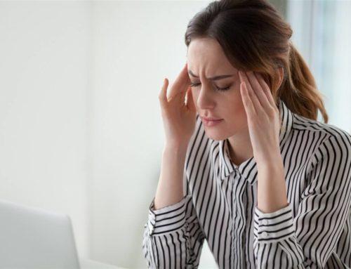10 boli cauzate de stres și oboseală