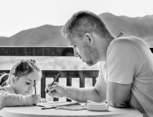 10 obiceiuri care te ajută să descoperi ce talent are copilul tău