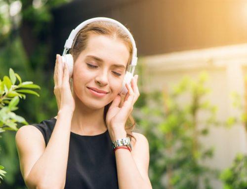 Top 10 cele mai relaxante melodii din lume. Reduc anxietatea și stresul