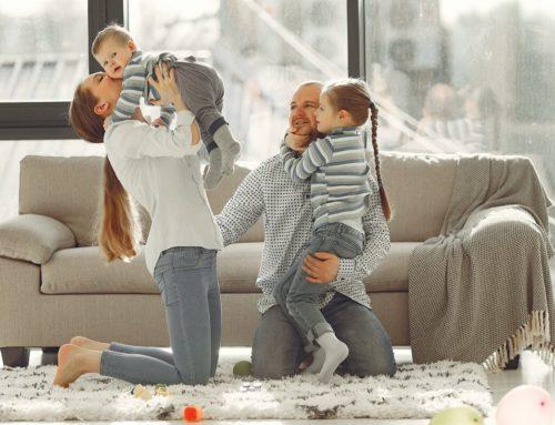 7 greșeli de parenting care distrug stima de sine a copilului