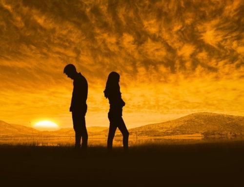 13 greșeli pe care le faci în pandemie și iți pot distruge relația