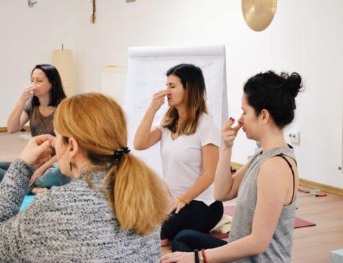 Mindfulness și yoga de zi cu zi – cum să ne păstrăm prezenți și echilibrați acasă, INTERVIU cu Mădălina Bozeanu