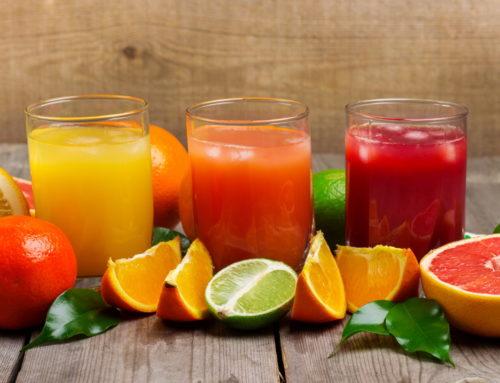 Citricele, sursa ta de vitamine. 5 rețete de sucuri fresh care te vor umple de energie