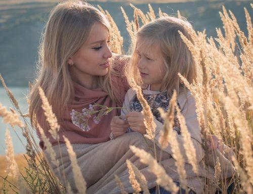 Cum să crești un copil fericit: 10 lucruri pe care să i le spui zilnic