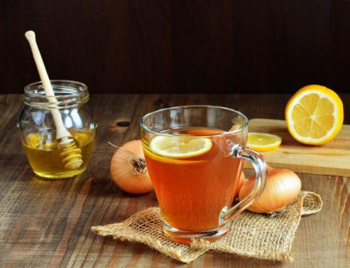 Ceai de ceapă: beneficii și mod de preparare