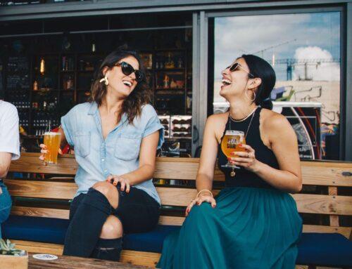 10 beneficii ale râsului, pe care trebuie să le cunoști
