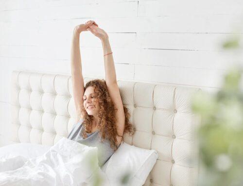 Pași pentru un somn odihnitor. Cum să dormi bine ca să te simți bine