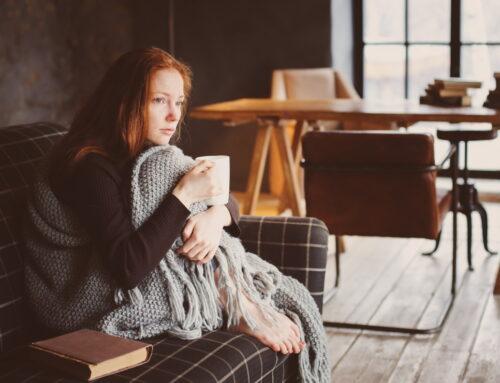 Astenia de toamnă: simptome și remedii