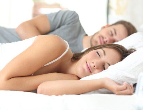 Somn odihnitor, zile pline de energie și stare de bine – Top 10 sfaturi de la specialiști
