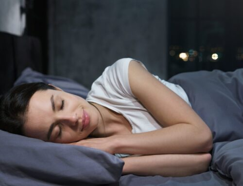 5 pași pentru reglarea somnului și îmbunătățirea obiceiurilor de somn