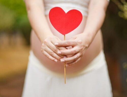 Calendar de sarcină: evoluția fătului pe săptămâni