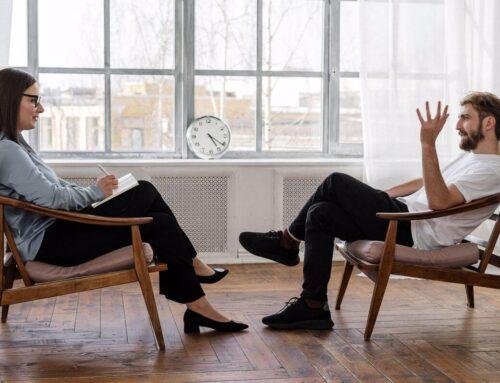 5 mituri despre psihoterapie pe care să nu le mai crezi