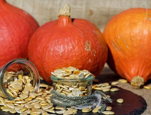 Semințele de dovleac: 10 beneficii pe care trebuie să le știi