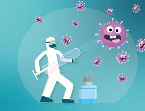 Vaccinul anti-Covid poate schimba structura ADN-ului? Ce spun specialiștii