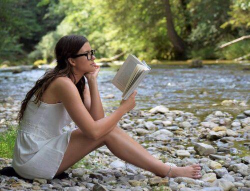 Sănătate ca la carte: 6 cărți pe care să le citești dacă vrei să trăiești mai sănătos