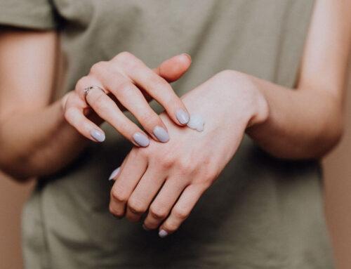 Ce legatură există între exfolierea pielii de pe mâini și lipsa de vitamine