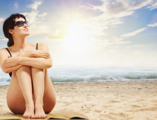 Alergia la soare: cum te protejezi & remedii la îndemână