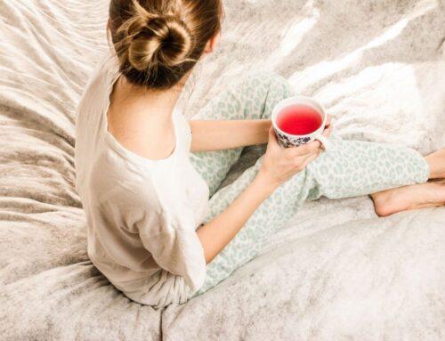 Ce sa bei ca sa adormi repede si sa te odihnesti